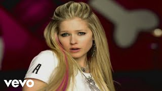 Repeat youtube video Avril Lavigne - Girlfriend