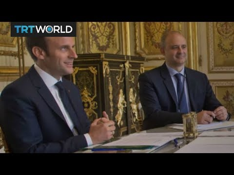 Money Talks: Emmanuel Macron's party wins parliamentary majority