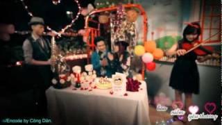 Karaoke effect - Hãy Yêu Anh Như Anh Đã Yêu Em
