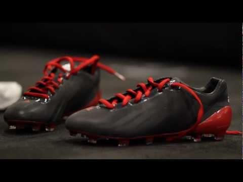 Nebraska | adidas - #Spotlight