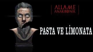Allame - Pasta ve Limonata  (Official Audio)