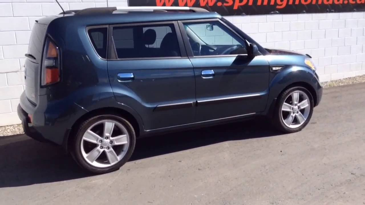 2010 kia soul manual h06904a youtube rh youtube com kia soul 2010 manuel kia soul 2010 manual transmission oil