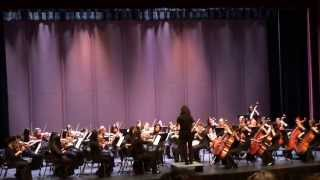 Young and Beautiful Orchestral -Chamber Orchestra