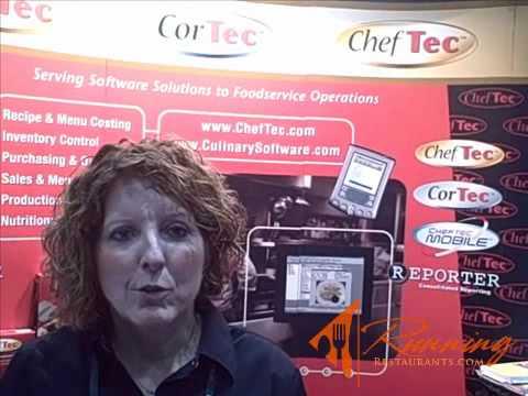 chef tec software  free