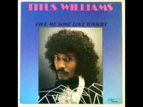 Popular Videos - Titus Williams
