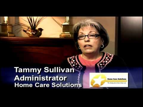 Home Care Solutions - Tammy Sullivan, Administrator