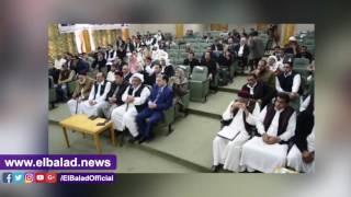 محافظ مطروح: الرئيس حريص على مشاركة المواطن في صناعة القرار .. فيديو