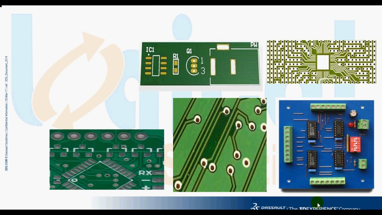 Printed Circuit Boards Design Fabrication And Assembly Free
