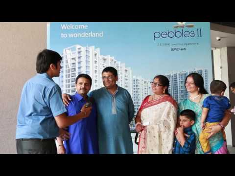 Vastu Shanti at Pebbles II - Part9 |  2BHK in Bavdhan | 3BHK in Bavdhan