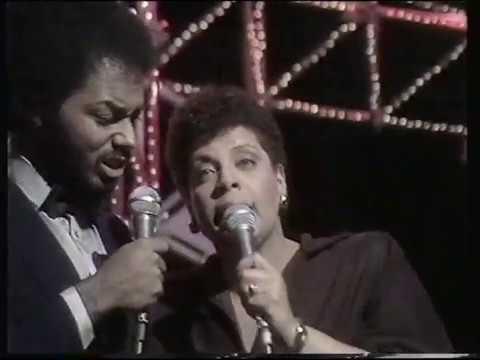 Patti Austin & James Ingram  Ba, Come To Me  1983