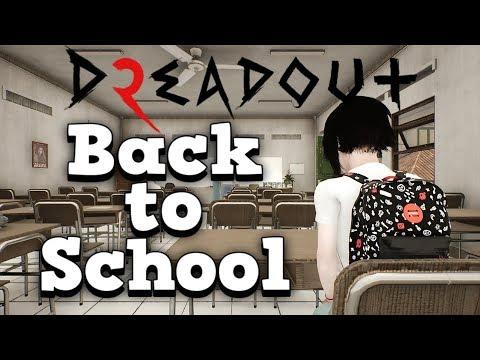 BACK TO SCHOOL! DreadOut 2 |