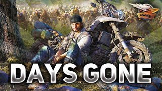 Days Gone   Жизнь после   Полное прохождение Часть 2