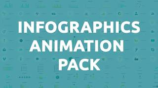 Infographics Animation Template