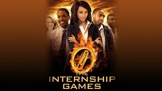 The Internship Games Trailer