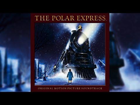 Tom Hanks - The Polar Express (Official Audio)