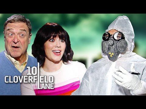 Fun 10 Cloverfield Lane Interview