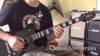 black-label-society---doomsday-jesus-guitar-cover
