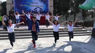Sống Cho Chúa (LIVE FOR YOU) - ACE Công Giáo Di Dân tại GP Bắc Ninh