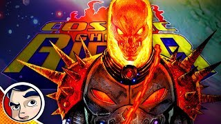 Cosmic Ghost Rider - Complete Story