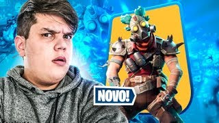 NEW SKIN OF THE UPROAR AT FORTNITE ‹ JUAUM ›