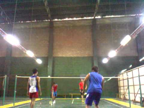 BASILAN STATE COLLEGE , BADMINTON TEAM, MASCUF 2012 MALAYBAL