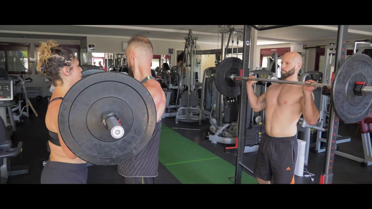 Ludovic Gerard Personal Trainer