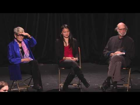 At The Heart of the Universe NYC Book Launch - Part 3