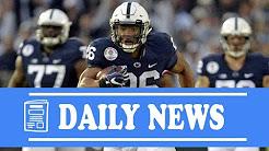 [Daily News] College football odds and picks for week 6: advanced model loving ohio st., penn st.