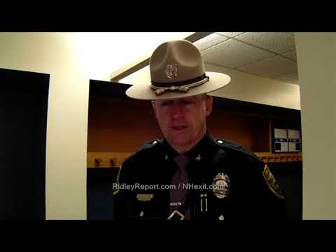Cop supports right to record (New Hampshire)