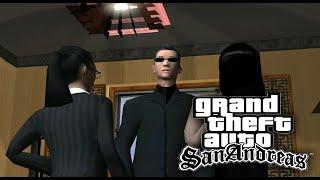 Grand Theft Auto: San Andreas ► СТРИМ #9