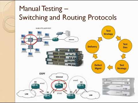 Network Protocol Testing Course   Introduction