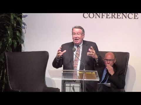 Molefi Kete Asante | Christian Scholars' Conference 2018 Plenary