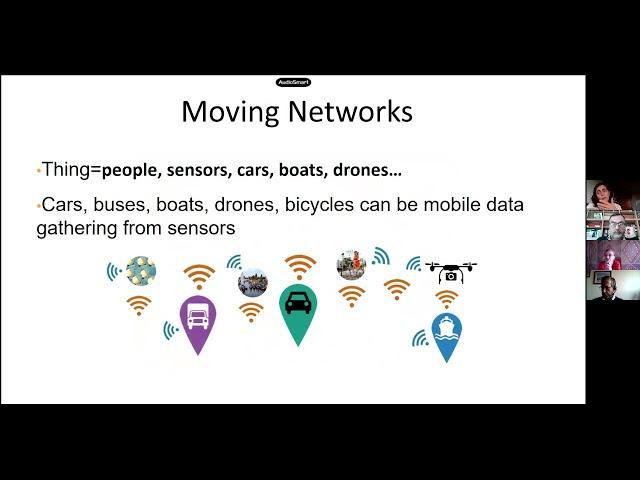 Como tornar as cidades tecnológicas através das comunicações: laboratório vivo tecnológico em Aveiro