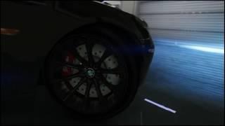 GTA V | BMW M5 E60 | 2006