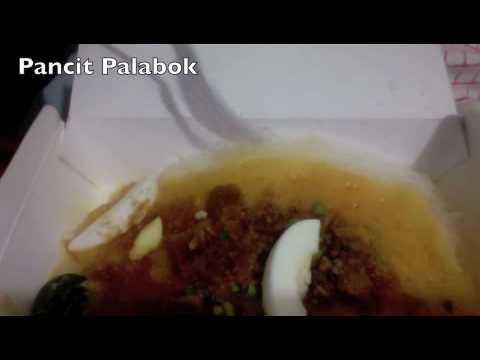 Pregnancy- Filipino food cravings