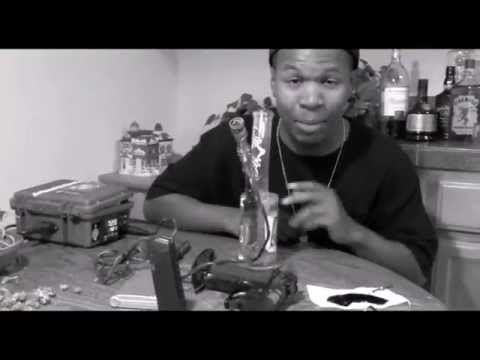 "LIL K.B. - ""IM TRIPPIN"" (OFFICIAL MUSIC VIDEO)"