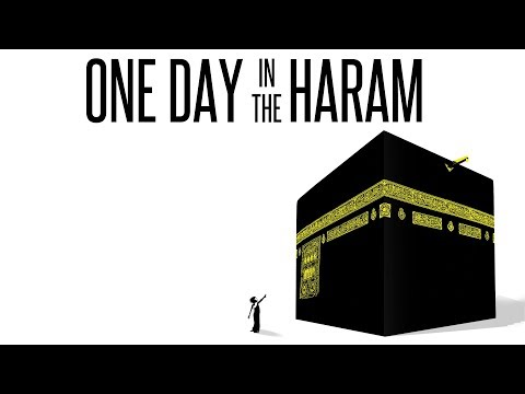 One Day In The Haram   Trailer   Available Now