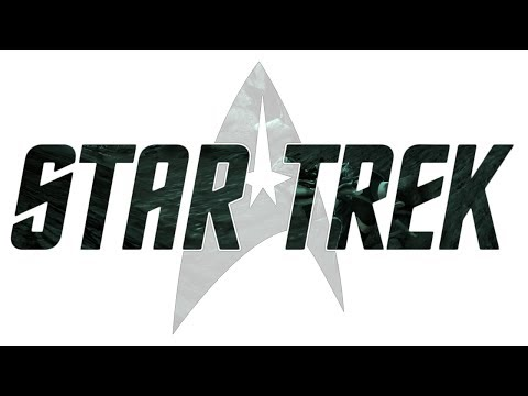 Gorn Planet - The Apple [part 1] (Star Trek)