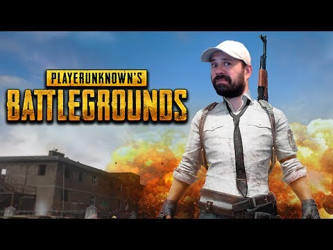 Noob plays PUBG - CrouchShooting the Wall | Late Night Twitch Stream | PlayerUnknown's Battlegrounds