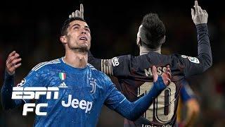 Lionel Messi vs. Cristiano Ronaldo: Are CR7's struggles hurting his legacy in the rivalry? | ESPN FC