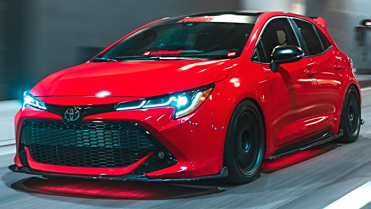 2019 Corolla SUPER STREET – Modified Corolla / Toyota ...
