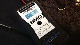 New Product Sneak Peak - SMD AMM-1 Audio Multi Meter - D'Amore Engineering (PROTO)