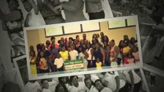Jones High School Class of 2003 Reunion DVD trailer