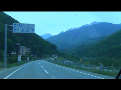 【HD 5.1ch】上越・宇奈月温泉の旅 part.3 「Trip to Joetsu, and Unazuki Ons