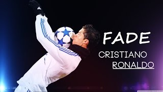 Cristiano Ronaldo - Faded ( Alan Walker )