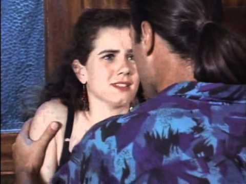 Mia Kirshner Tropical Heat S2E8 1991