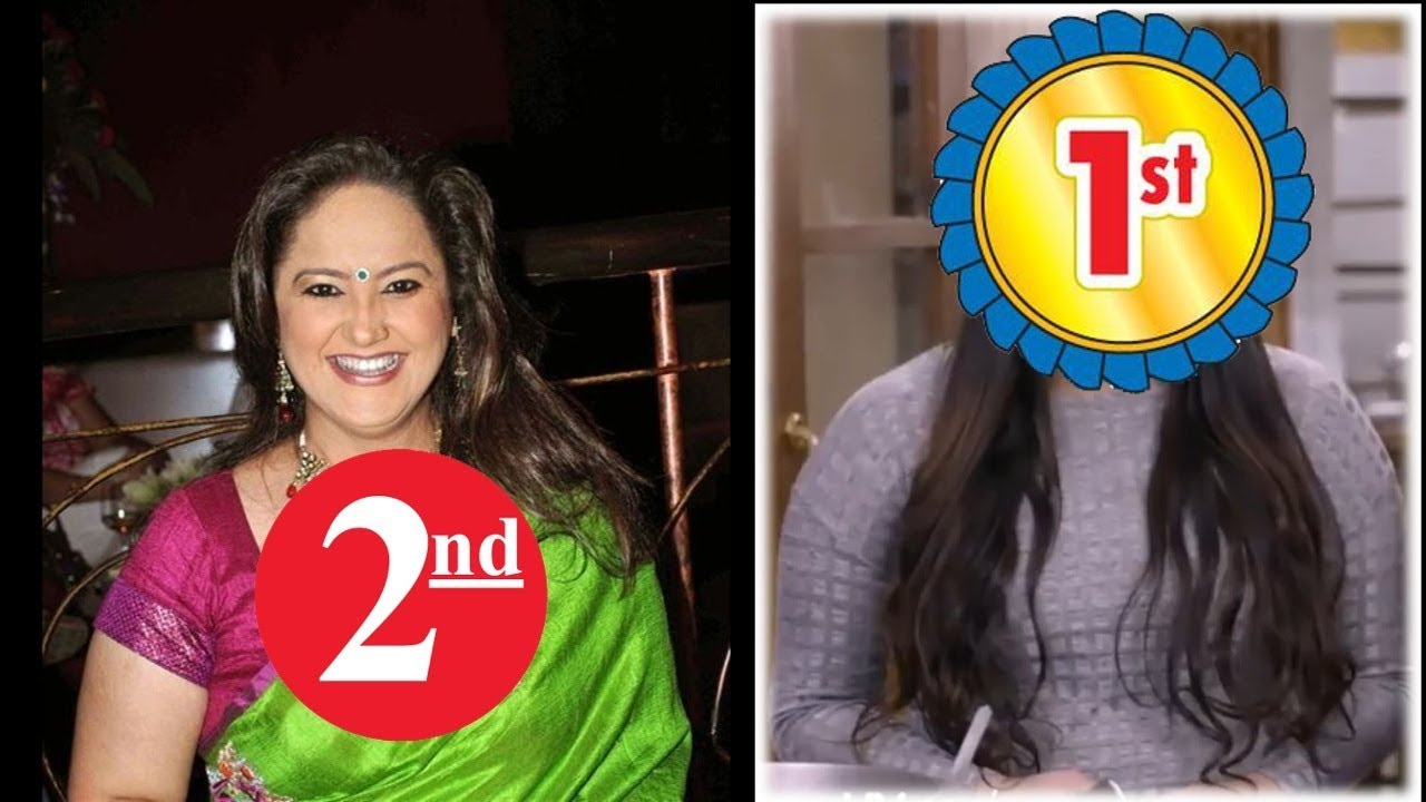 top 5 beautiful overweight actress of sab tv serials