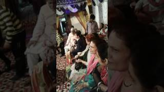 DJ Night before saurabh's marriage on 17-02-2017(3)