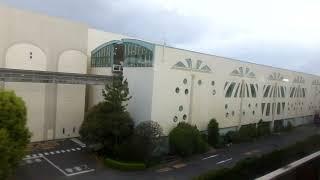 JR東日本209系MT68 側面展望 新浦安→東京(京葉線各駅停車) ケヨ34編成左