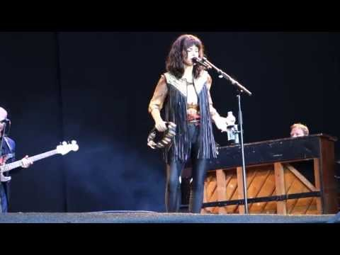 Katie Melua - On The Road Again, Bonn 05.07.2013